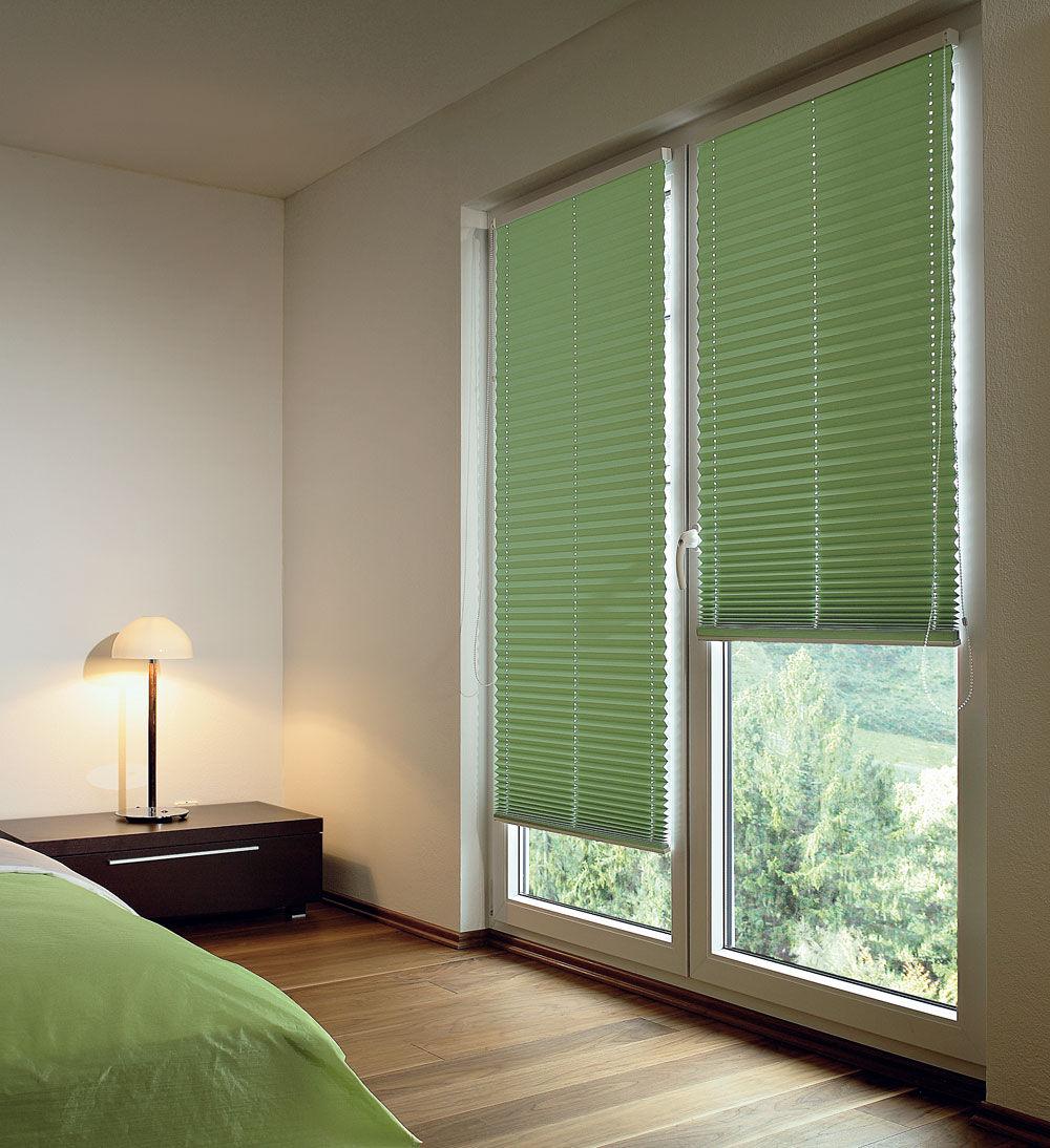 pleated blinds / canvas QZLAXRJ