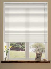 pleated blinds duolight cotton thumbnail image GFGGBRG