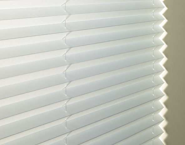 pleated blinds LISGPYQ