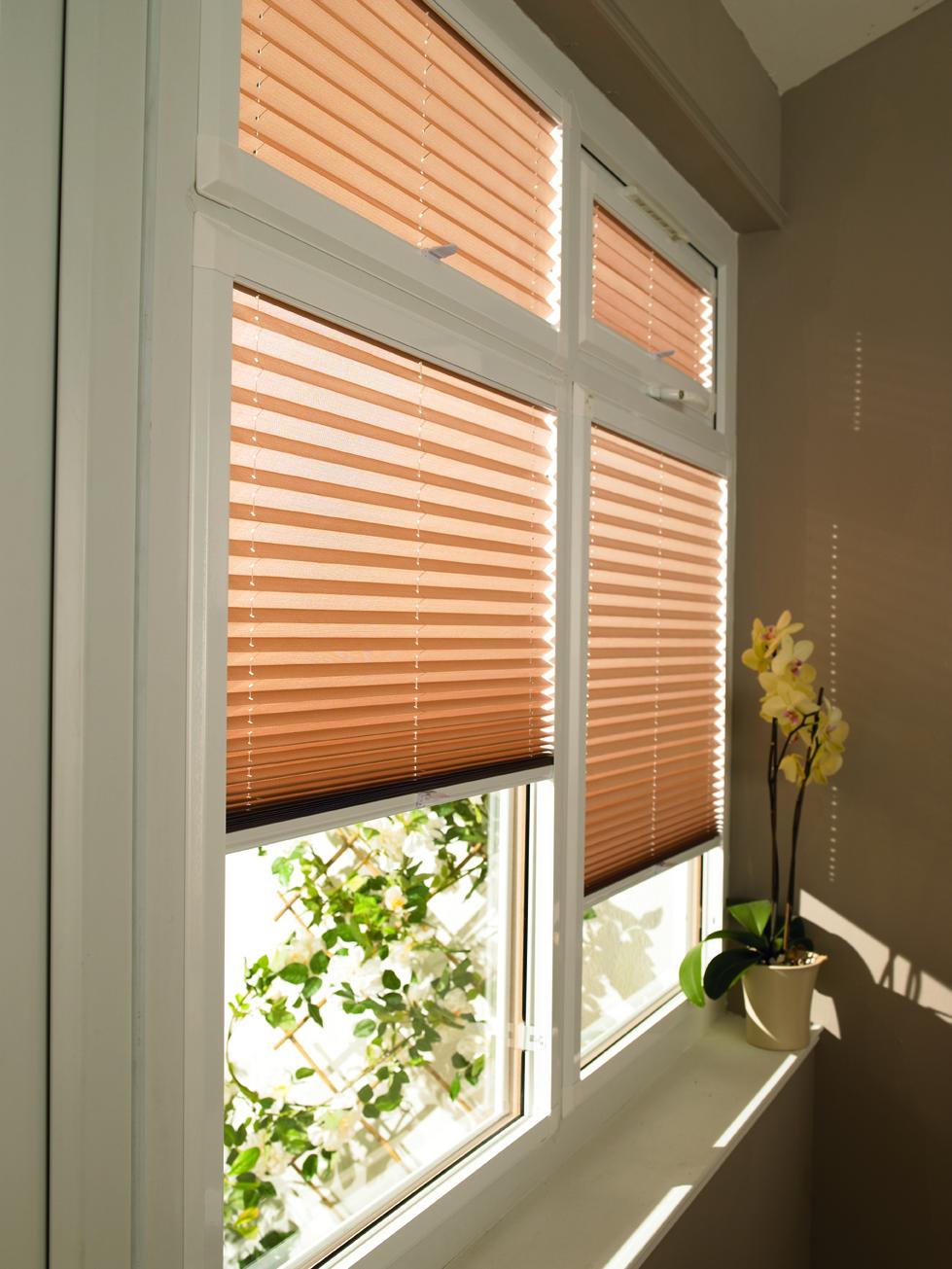 pleated blinds pleated - kj blinds CDMTJJQ