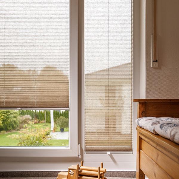 pleated blinds VZAYSJN