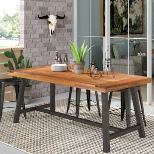 polanco outdoor dining table NFZKJOX
