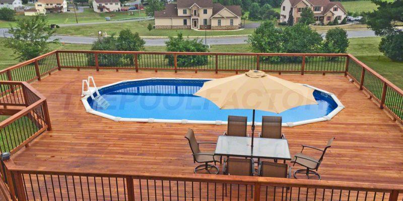 pool deck above ground pools #539 ... MLNGETH