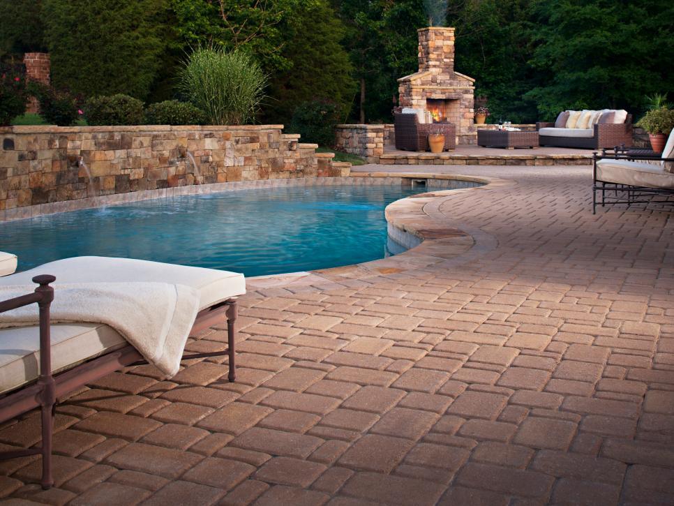 pool designs dreamy pool design ideas   hgtv IJKEIJF