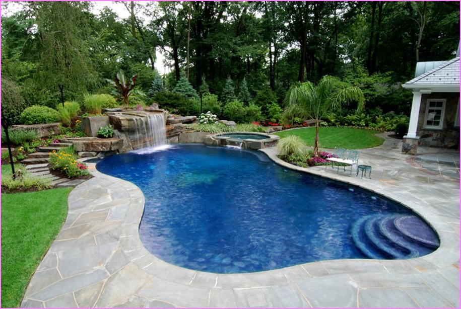 pool landscaping ideas nice backyard pool and landscaping ideas backyard privacy pool landscaping  ideas TUTXRLS