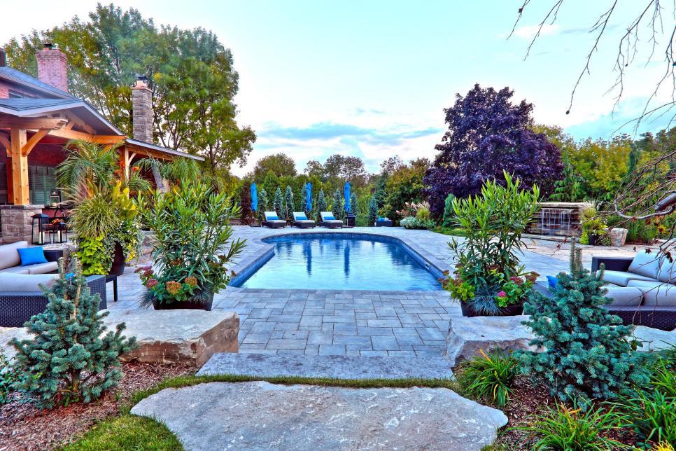pool landscaping swimming pool landscape design luxury swimming pool design OMJOXDA
