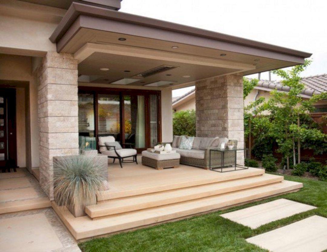 porch designs modern front porches designs VFQPKNE