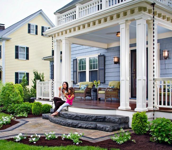 porch designs porch u0026 gazebo projects SNLGSUZ