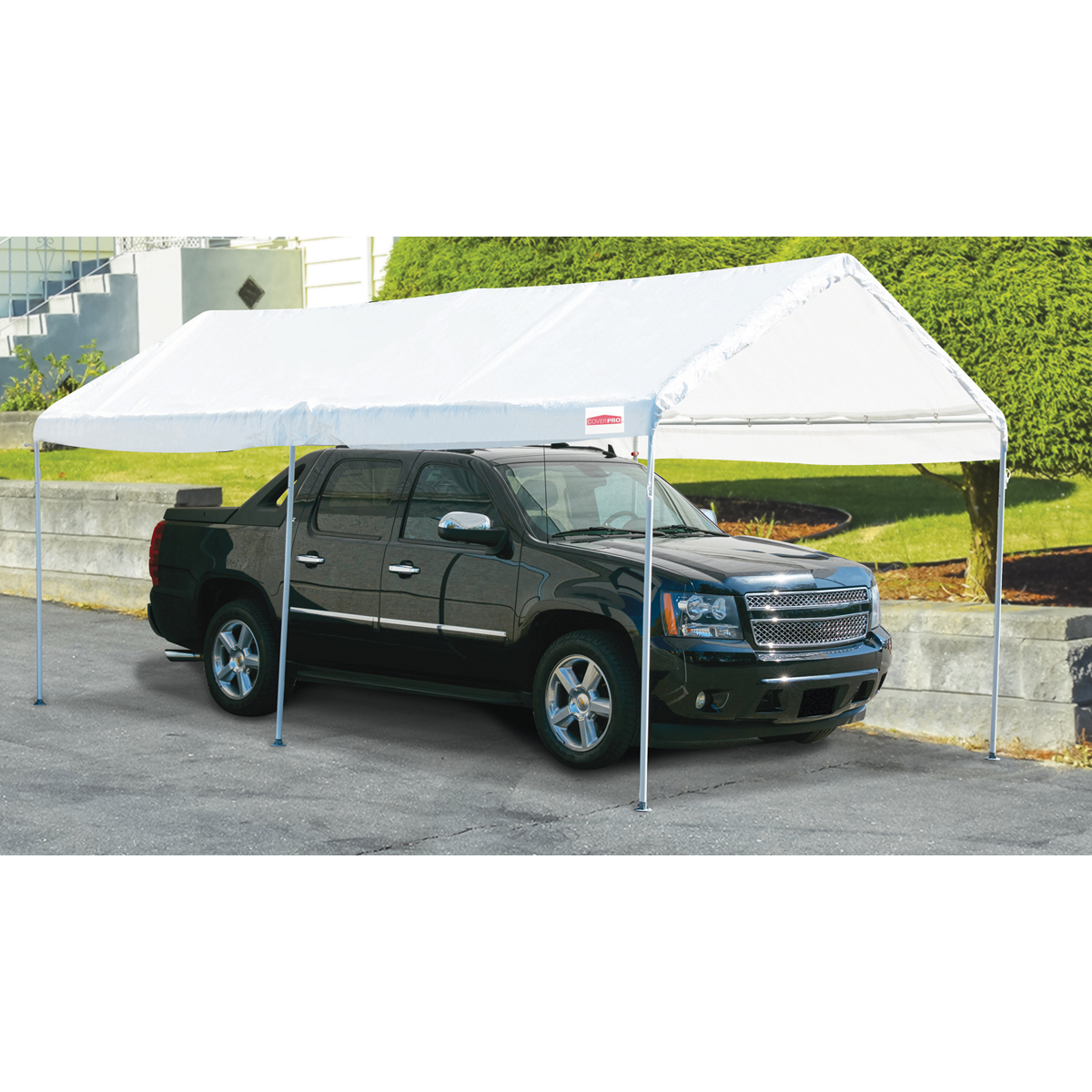 Quality Car Canopy to Protect the Car