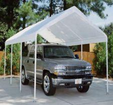 portable carport carport cover tent portable garage canopy heavy duty carports 10x20 rv boat CYJVVRA