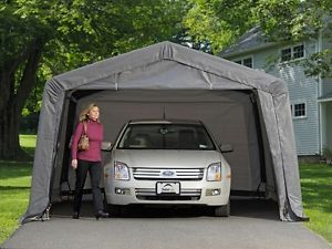 An Overview of Portable Carports