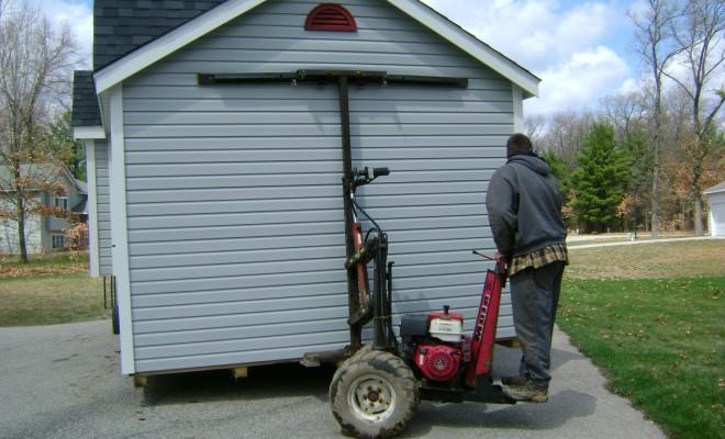 portable shed benefits of portable sheds - storage sheds - garages - shed - HGMJACX