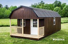 pre built sheds the jackson YKAYYVH