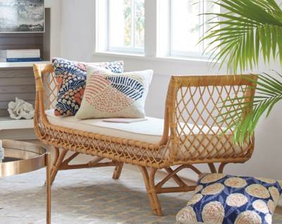 rattan furniture grandin road offers indoor furniture covering this important range of  honest TYLUGXM