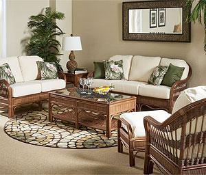 rattan furniture indoor natural wicker u0026 rattan full size seating KWFRJXE