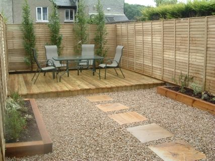 Garden Decking Ideas and How to Maintain Them