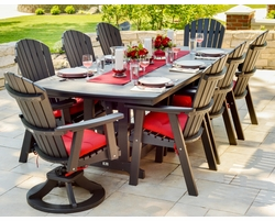 Decorate your Patio with Resin Patio Furniture