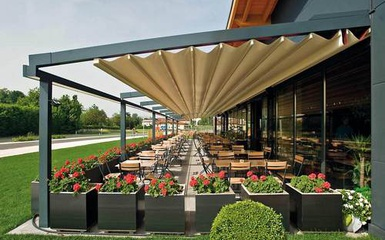retractable canopy retractable patio covers and pergola covers PJJSGYC