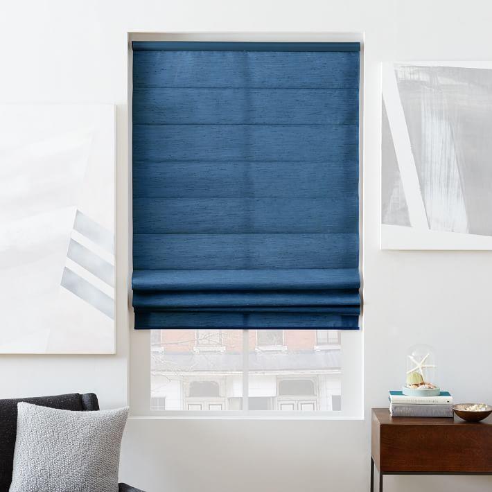 roman curtains special order bali® classic roman shades - medium (34 NMCZFDS