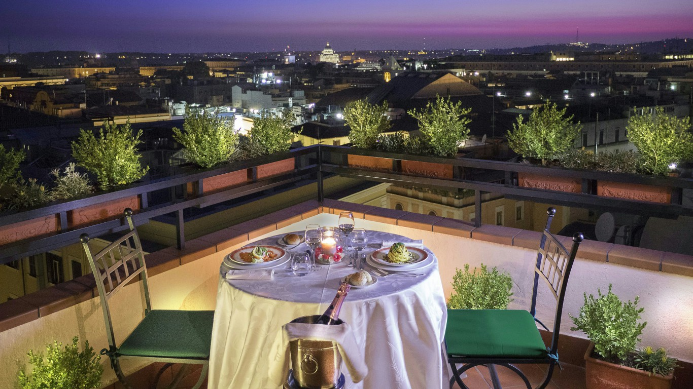 ROOF GARDEN AND ITS BENEFITS