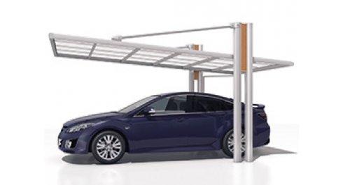rsc car shelters ALATRUH