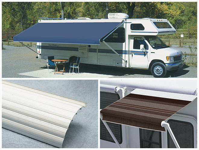 rv awnings arizona rv parts center is now offering carefree of coloradou0027s alumaguard SEHQNXW