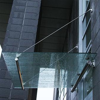 sadev glass canopy ZIWCPUK