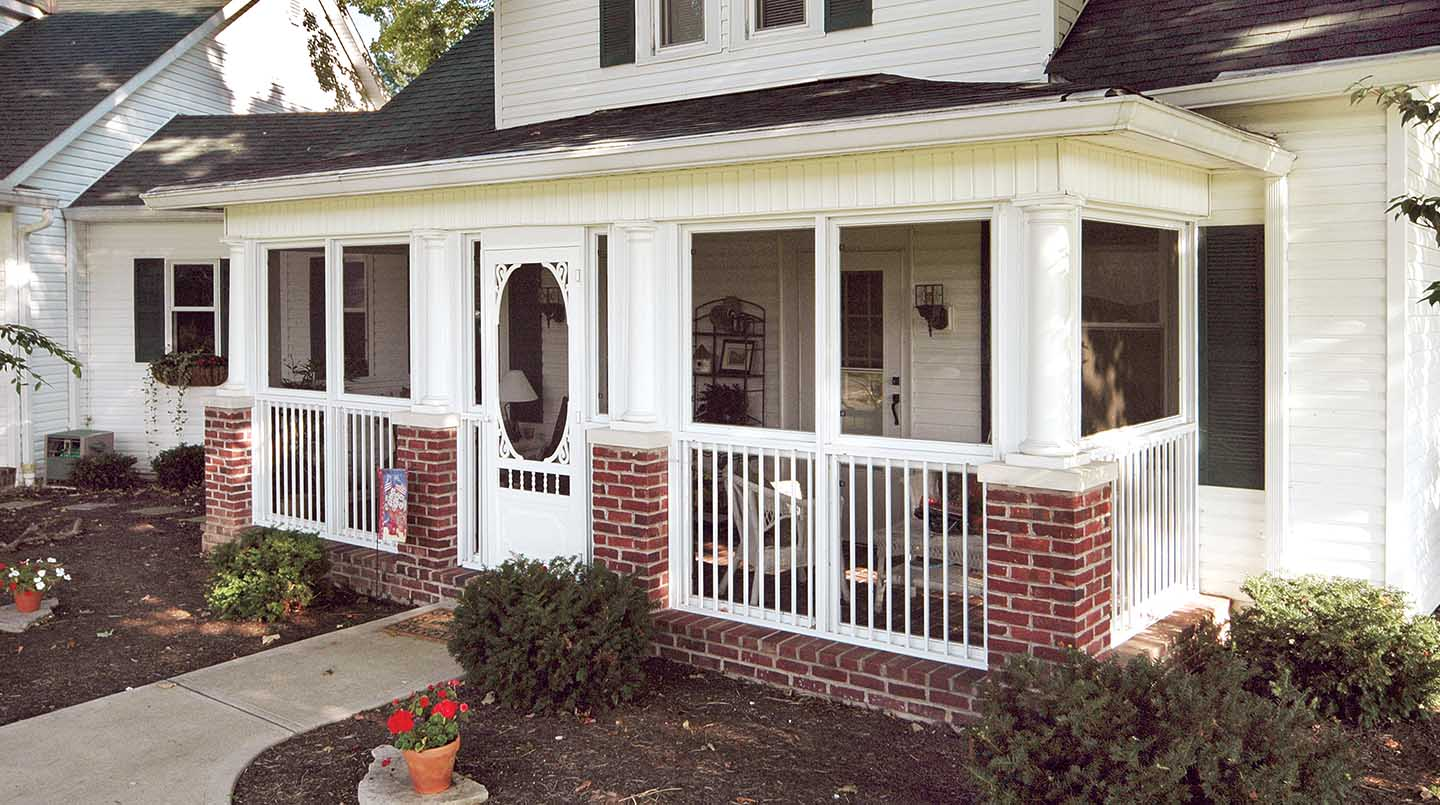 screened in porch ideas pictures of screen rooms TVOKGJO