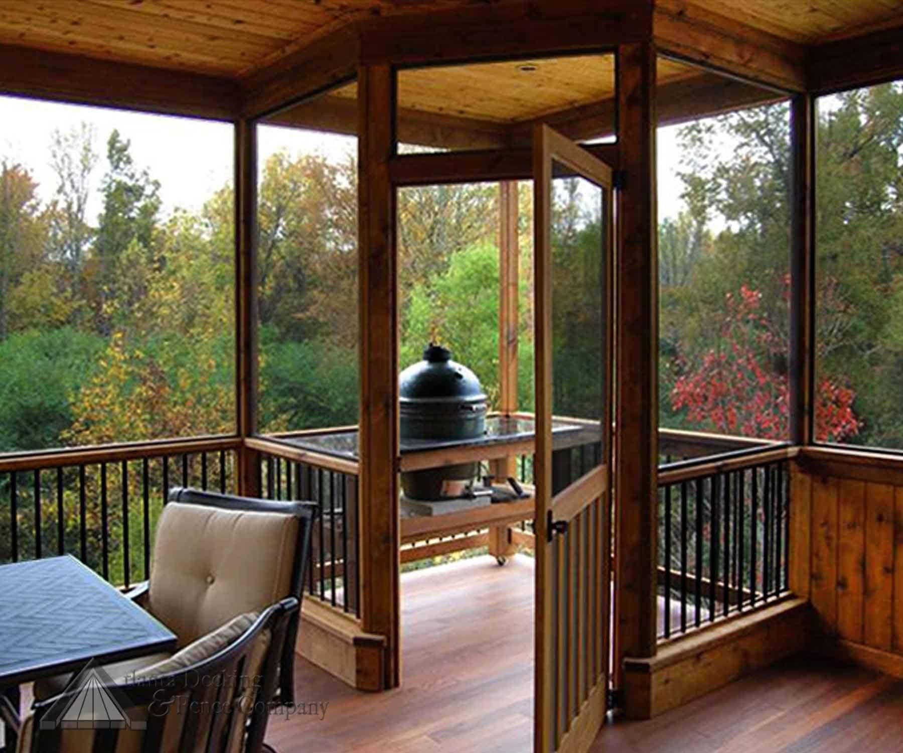 screened in porch ideas | sunrooms u0026 porches :: screened porches MHMFFBJ