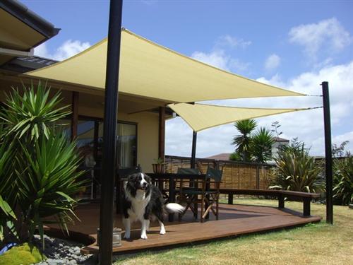 shade sails alternative views: OLDCWIX