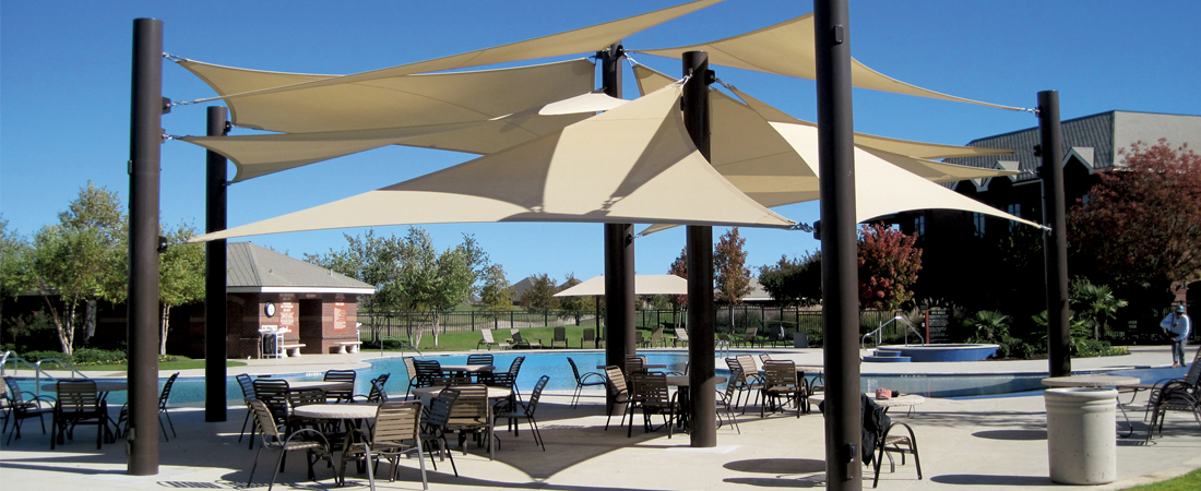 shade structures protect your outdoor space with a shade structure KKBOSEZ