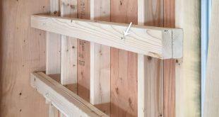 shed storage ideas ana white garage shelves XQYMCVJ