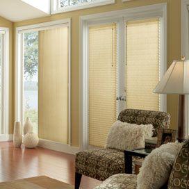 sliding door window treatments french doors XQUXLSV
