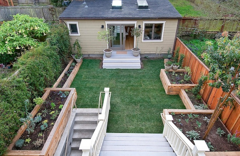 small backyard ideas collect this idea simple-yard CTZSPEH