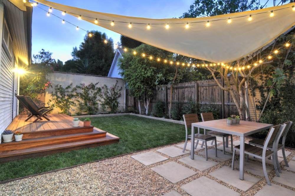 small backyard ideas simple but wonderful backyard landscape design 48 - about-ruth SPIEONY