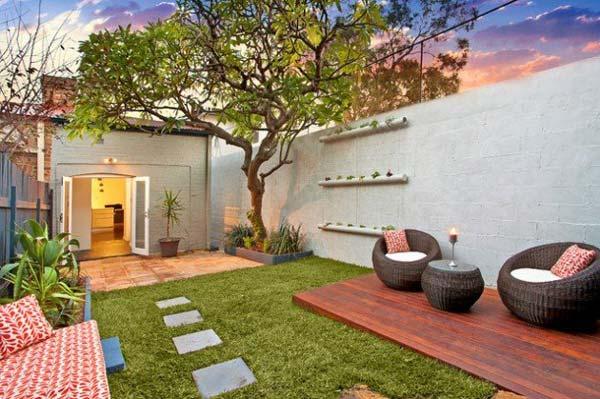 small backyard ideas small-backyard-landscaping-ideas-1 CKSPMIP