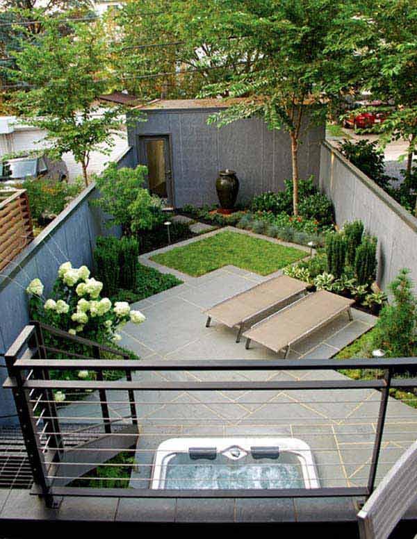 small backyard ideas small-backyard-landscaping-ideas-2 JQMBVFD