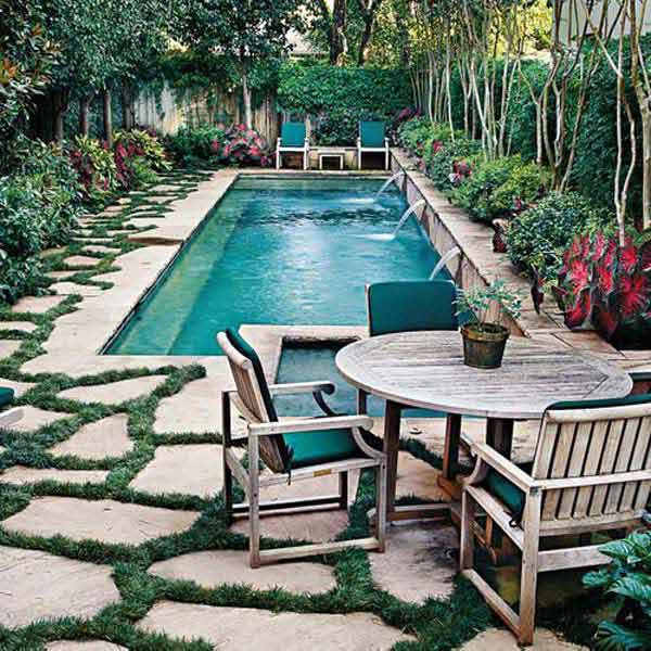 small backyard pools small-backyard-pool-woohome-9 CBFSCAG