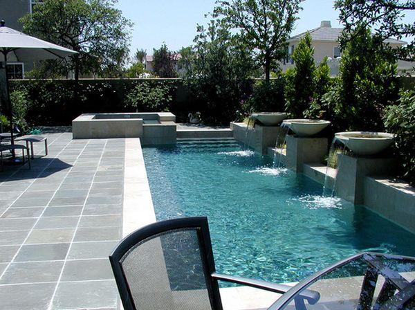 small backyard pools view in gallery XLJNQUU