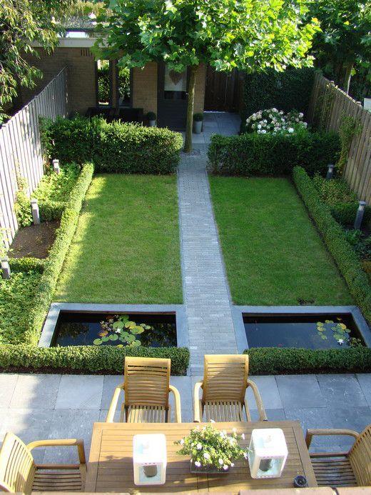 small garden design ideas hereu0027s our favorite 25 design ideas of small backyards. more LQRICYY