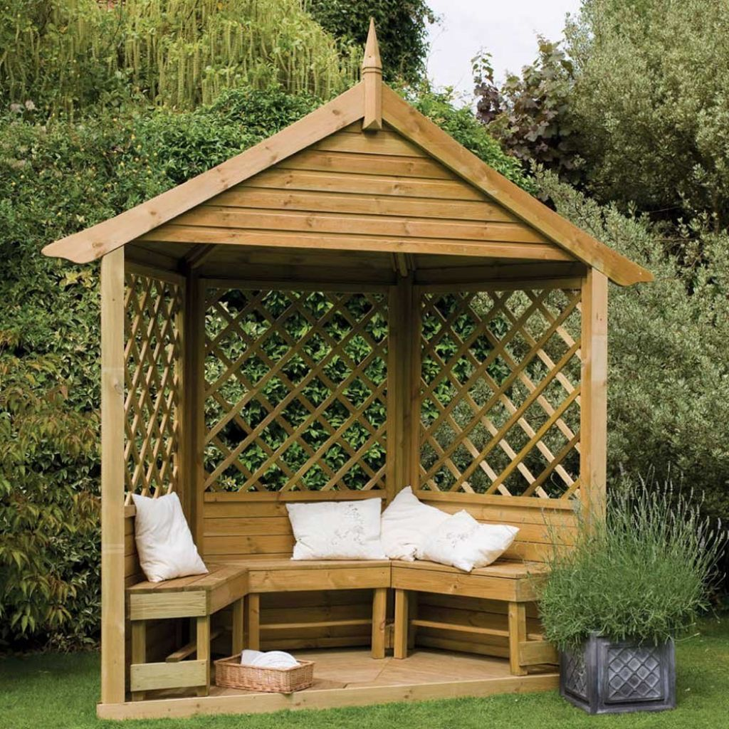 small gazebo garden , beautiful backyard garden ideas with gazebo decoration : small BABFUCN