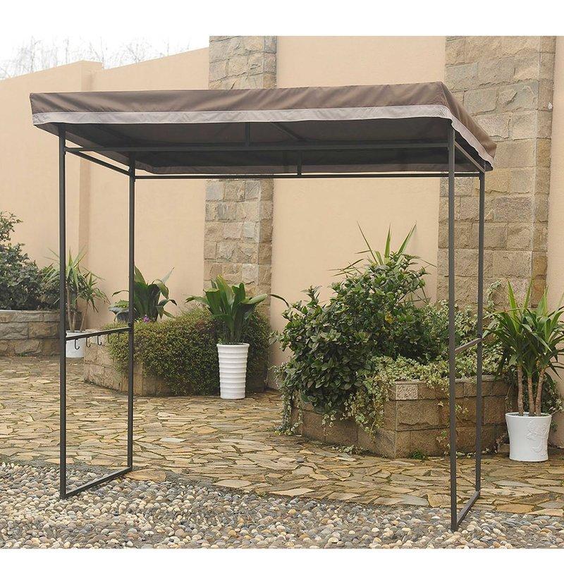 small gazebo replacement canopy for small grill gazebo TIJGUDU