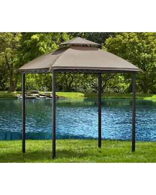 Selecting the best small gazebo plan for a backyard