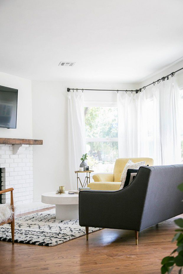 small house interior design image LUKQTUU