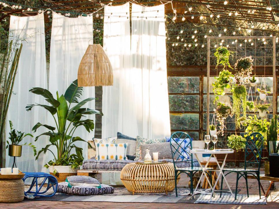 small patio ideas photo by: popfizz   bryan allen PAQHMHL