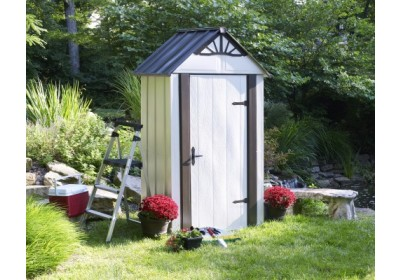 small shed arrow 4x2 designer™ metro shed TCJNKHL