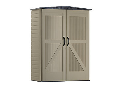 small shed ... roughneck® small vertical shed. 1w19_rn_fm_smvertshed_cc TXHOPHN
