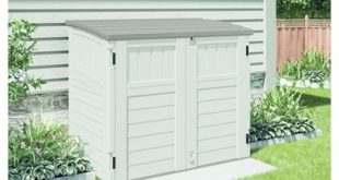 small shed small horizontal storage shed - vanilla - suncast : target YMKWHYN
