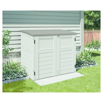 Tips of putting up a Small shed
