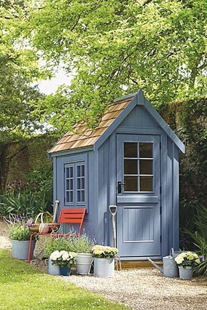 small sheds small wooden shed from posh sheds. garden shed ideas and inspiration. EVUQZWP